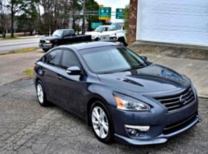 Back up Camera NISSAN ALTIMA _2O13 for Sale in Galt, IL
