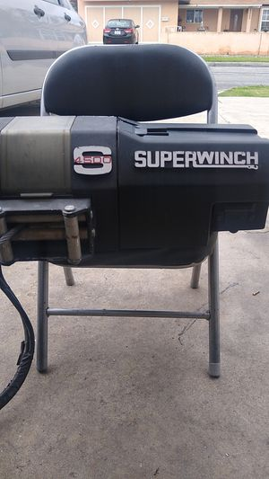 Truck winch for Sale in Norco, CA