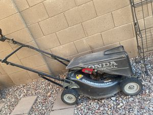 Lawn mower for Sale in Tolleson, AZ