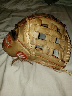 Wilson A2K DW5 12inch Baseball glove for Sale in Riverside, CA