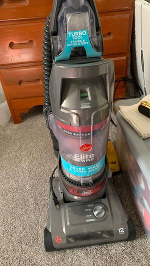 Hoover vacuum for Sale in Charlotte, NC