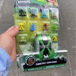 Ben 10 Omniverse Toy for Sale in Everett,  WA