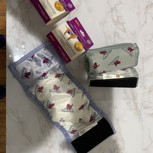 Male small Dog Wrap. Pooch Pad Reusable Washable. Dog In The Go Underwear. For Small Puppy Or Small Elderly Dog for Sale in View Park-Windsor Hills, CA
