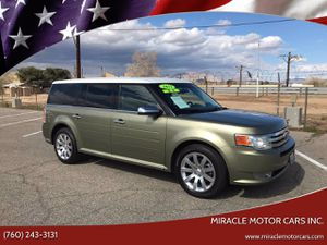 2012 Ford Flex for Sale in Victorville, CA