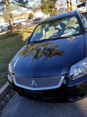 2011 Mitsubishi Galant for Sale in Washington, DC