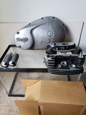 PARTS, USED FROM TRIUMPH MOTO for Sale in Alexandria, VA