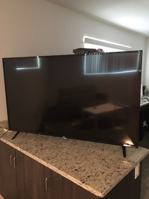 "55"" TCL Smart TV for Sale in Phoenix, AZ"