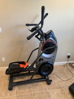 Bowflex Max Trainer for Sale in St. Louis, MO