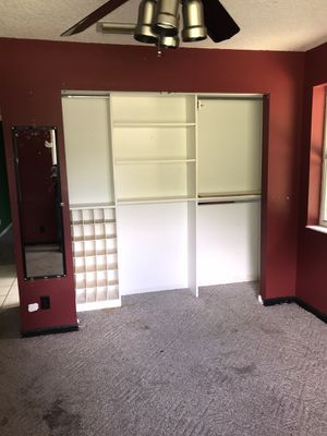 2- closet organizers for Sale in West Palm Beach, FL