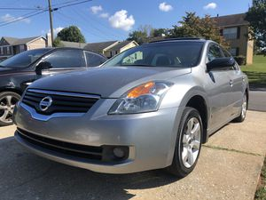 2009 Nissan Altima 2.5 SL for Sale in Jonesboro, GA