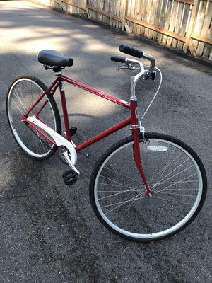 "Schwinn ""Willy"" cruiser bike for Sale in Woodway, WA"