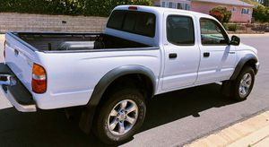 2003 Toyota Tacoma 4WD for Sale in Burbank, CA