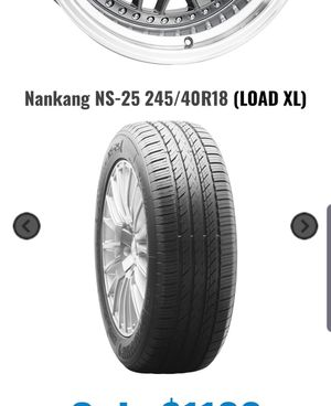 New Tires for Sale in Tualatin, OR