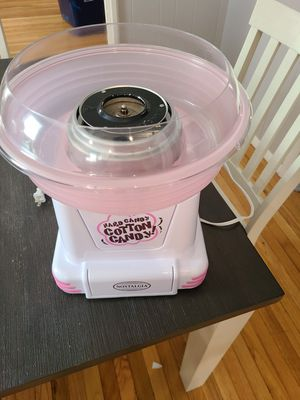 Cotton candy machine for Sale in North Providence, RI