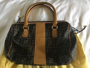 Fendi purse for Sale in Davenport, FL
