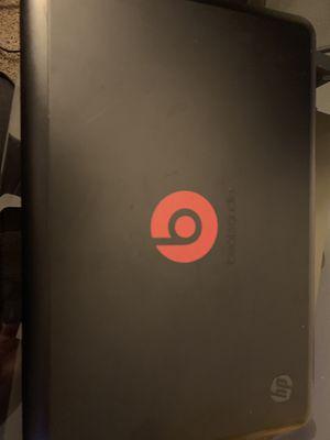 Hp Beats By Dre laptop for Sale in Allen, TX