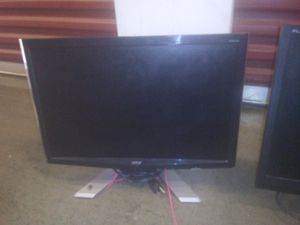 Computer monitor 24 in for Sale in Ontario, CA