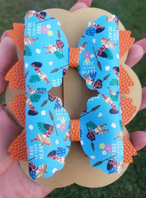 Moana Pigtail Set for Sale in Fontana, CA