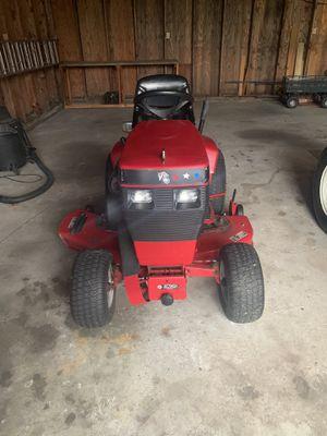 Wheel horse garden tractor $2500 obo for Sale in Watertown, CT