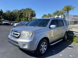 2010 Honda Pilot for Sale in Lake Worth, FL