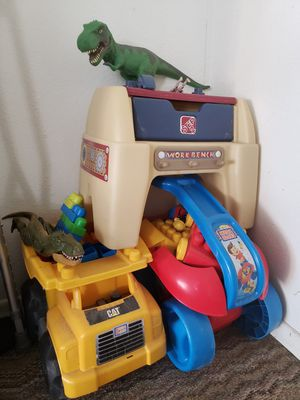 Toys for Sale in Kingsburg, CA