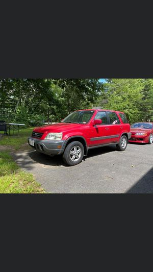 2000 Honda CRV for Sale in Tyngsborough, MA
