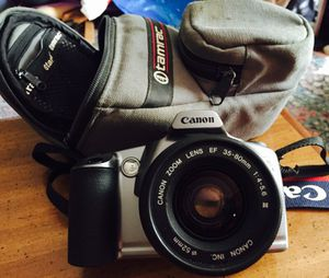 Cannon 52mm Zoom Lens Camera for Sale in Nashville, TN