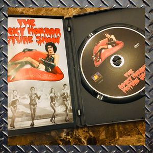 Rocky Horror Picture Show DVD Movie for Sale in Spring Hill, FL