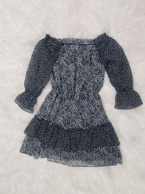 Women's Loft Off the Shoulder Boho/Peasant Dress for Sale in Santa Ana, CA