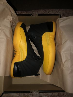 Air Jordan Retro 11 Gold Size 9 for Sale in New York, NY