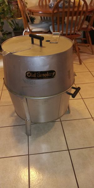 New Large Old Smokey pit for Sale in Tyler, TX