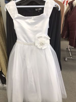 Flower Girl Dress Size 12 for Sale in Columbus, OH