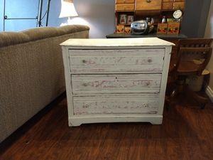 Antique distressed dresser for Sale in Portland, OR