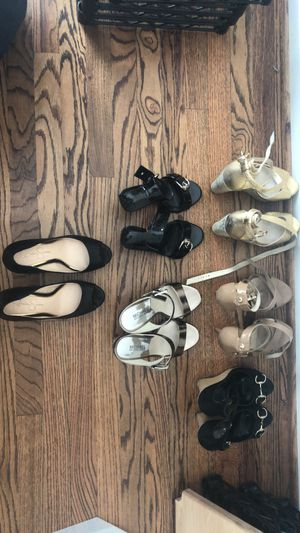 Women's shoes Gucci Michael Kors size 7.5 for Sale in Houston, TX