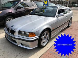 1999 BMW 3 Series for Sale in Garfield, NJ
