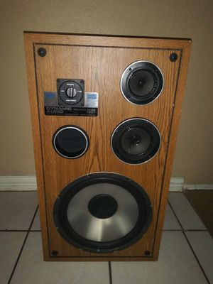 Dinamic audio pro poly series 1901. (Bocina) for Sale in Carrollton, TX