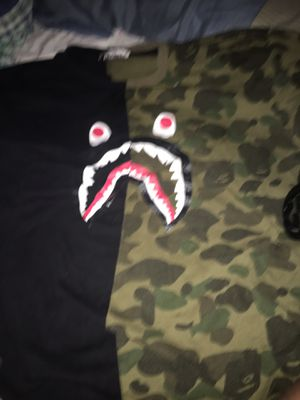 Bape shirt for Sale in Washington, DC