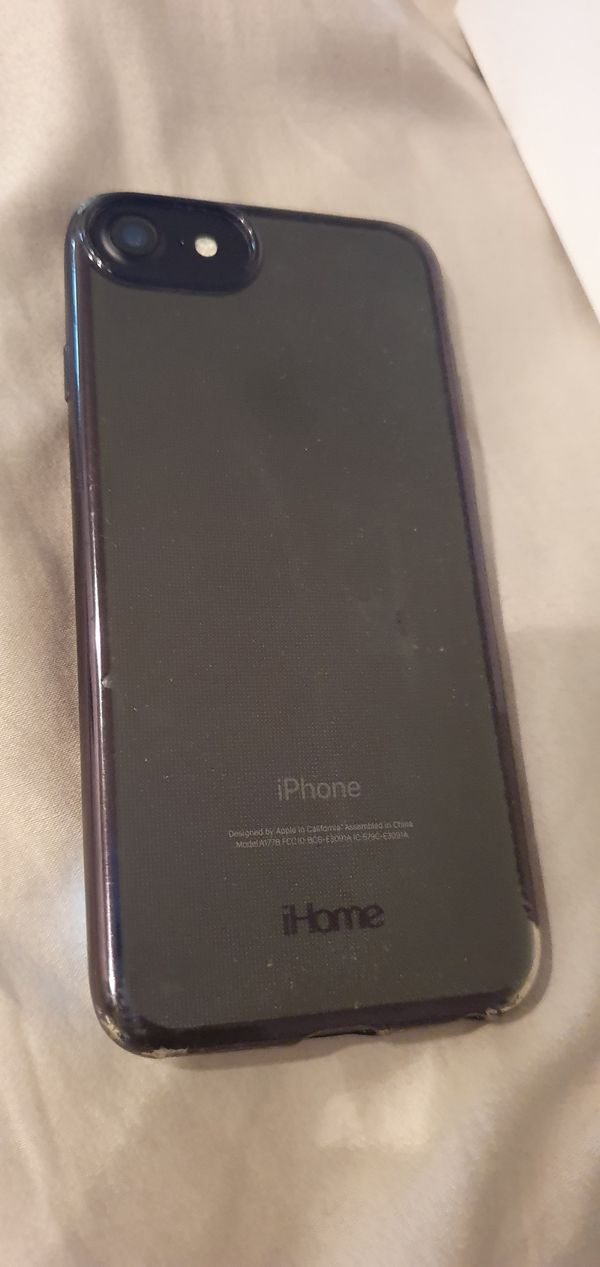 iPhone 7 32GB t-mobile