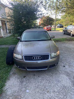 Audi for Sale in Murfreesboro, TN