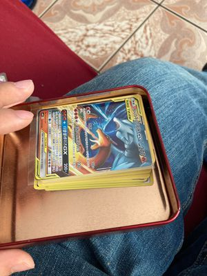 57 Korean Pokemon Cards for Sale in Richmond, CA
