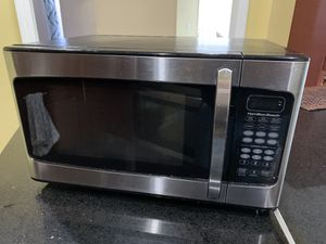 Hamilton 1000 power microwave for Sale in Stoughton, MA