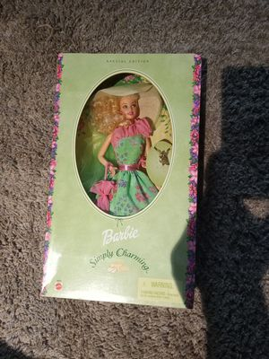 SIMPLY CHARMING BARBIE for Sale in NW PRT RCHY, FL