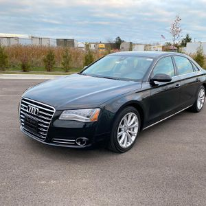 2011 Audi A8 for Sale in Lake Bluff, IL