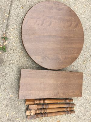 Kitchen table for Sale in Port Huron, MI