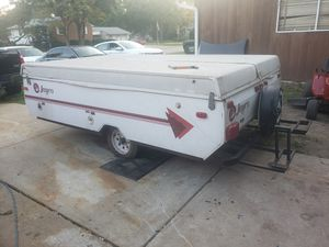 93 JAYCO POP UP CAMPER for Sale in MONTGMRY, IL