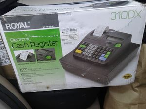 Cash register for Sale in Anchorage, AK