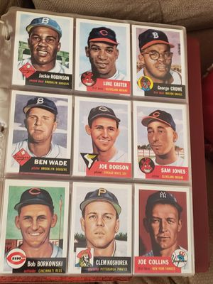 BASEBALL CARDS for Sale in Lucas, TX