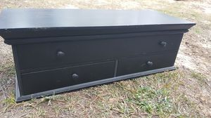 Project item dresser drawers or storage DIY project for Sale in Gulfport, MS