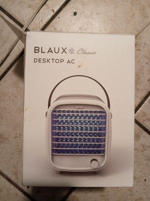 Blaux desktop ac unit for Sale in Phoenix, AZ