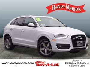 2015 Audi Q3 for Sale in Hickory, NC
